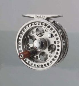 ラインに優しい浅溝スプールを搭載、波止での黒鯛釣り用リール発売