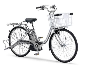 運搬業務に適した電動自転車 ...