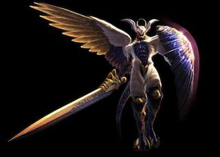 新たな敵「隻翼の魔剣士」が登場...