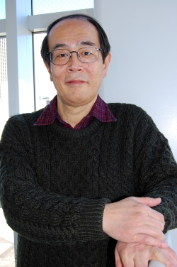 『パフェおやじ』でブレイク - 知る人ぞ知る名脇役・志賀廣太郎
