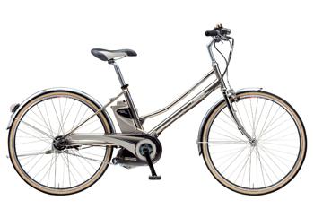 ... 電気自転車発表 - パナソニック