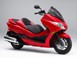 ホンダ バイク 250