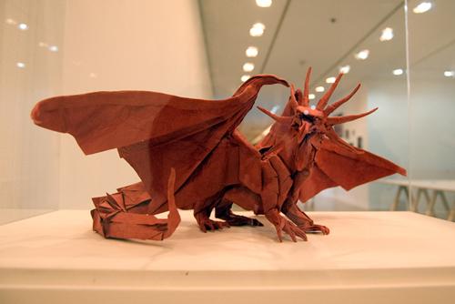 ハート 折り紙 エンシェントドラゴン 折り紙 : divulgando.net