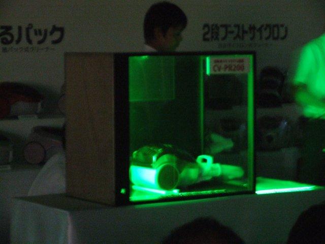 【HEPA】排気が綺麗な掃除機4台目【ULPA】YouTube動画>1本 ->画像>14枚