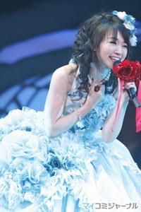 水樹奈々、今年の夏はさいたまスーパーアリーナで全力全開! 「NANA MIZUKI LIVE JOURNEY 2011」開催
