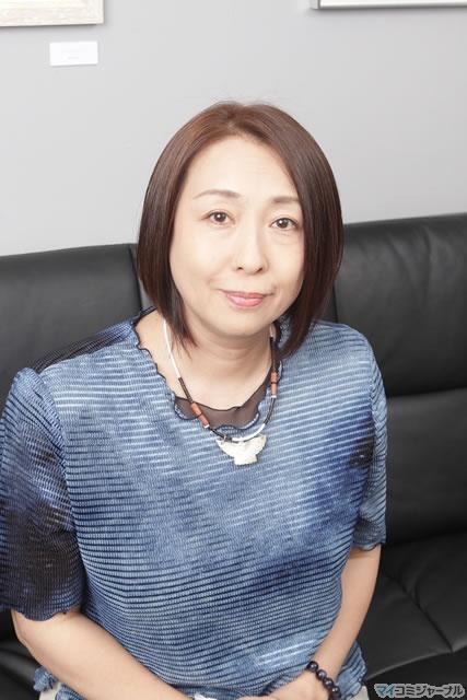 超時空要塞マクロス』のヒロイン・早瀬未沙と私 - 声優・土井美加 (1 ...