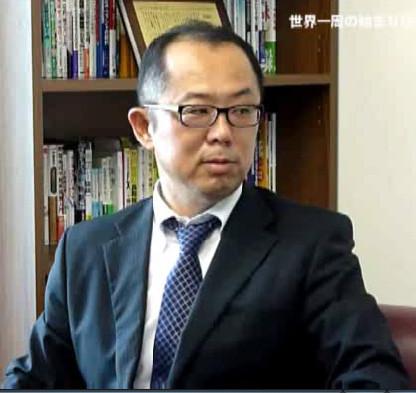 """セゾン投信の中野社長と""""世界一..."""
