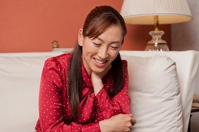 「杉山愛 英語」の画像検索結果