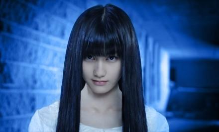貞子3D』、伏せられていた貞子役は橋本愛だった「すみません、私
