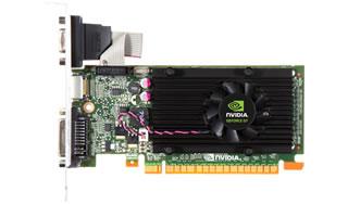 NVIDIA GeForce GT 630 620 610 発表 Fermi世代GPUコアをリブラン