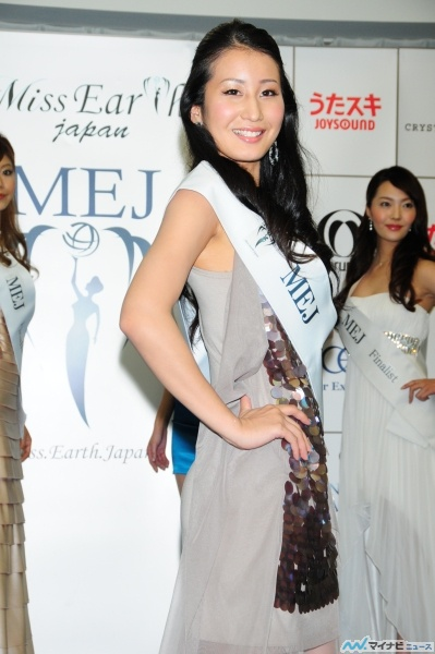 Road to MISS EARTH JAPAN 2012 - June 23rd 007l