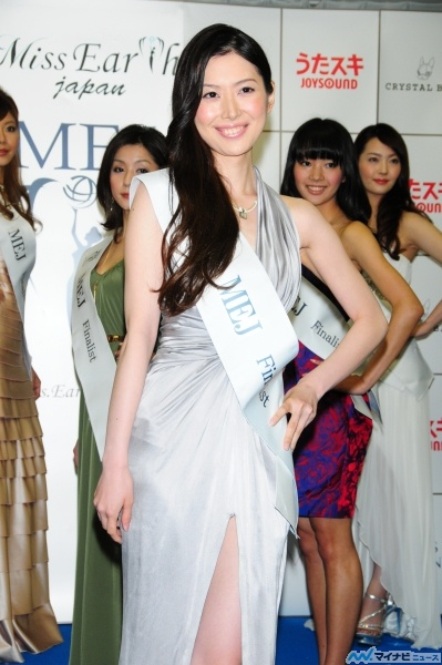 Road to MISS EARTH JAPAN 2012 - June 23rd 013l