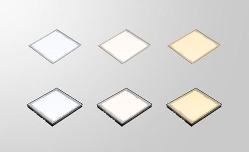 エコソリューションズ、有機EL照明デバイスに新色を追加発売