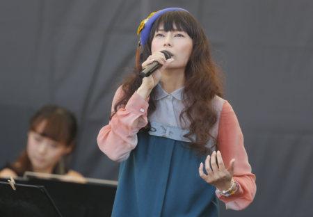 柴咲コウが初のフリーライブ「私...