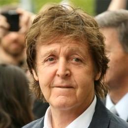 ザ・ビートルズの解散はジョン・レノンの妻オノ・ヨーコのせいではないと明... ポール・マッカート