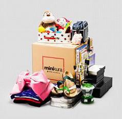 月額200円でOK! ネットで管理できる収納サービス「minikura(ミニクラ)」
