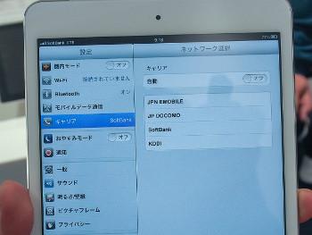ipad mini 4g 版
