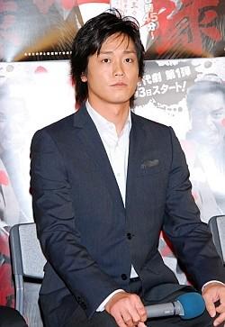 ブログに虚偽の内容を記載し、謝罪した永井大 永井は、「私、永井大は知人... 永井大、&