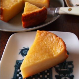 炊飯 器 プリン ケーキ