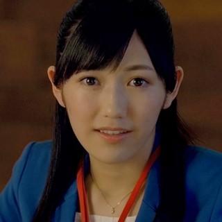 AKB48・渡辺麻友、OLを熱演! すっぴん半目写真にスタッフ「これはヤバイ\u2026」
