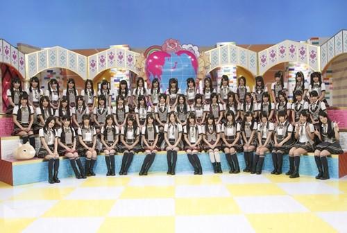 SKE48冠番組『世界征服女子』、...