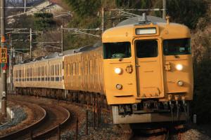 大阪 - 広島線