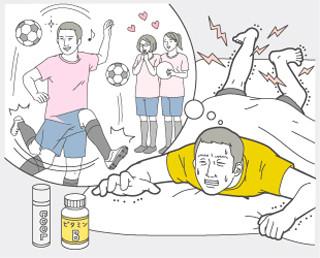治し 筋肉 方 痛 プロテインは筋肉痛の予防や緩和にいい?筋肉痛と超回復の関係とは