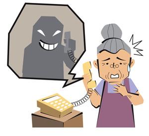 ニセ電話詐欺対策 - 福岡県警察 ホームページ