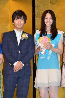 星野源、「今日、夏帆さんと結婚します!」と宣言して市井監督がヤキモチ