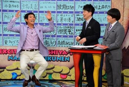 明石家さんま、58歳の誕生日SP企画で真夜中の密かな楽しみを告白!?