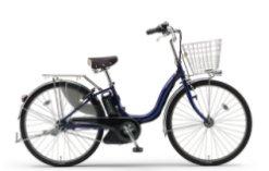 ... アシスト自転車「PAS