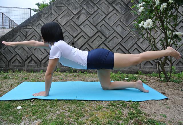 image:腹筋と背筋を同時に鍛える体幹トレーニング - 間違った筋トレを正す