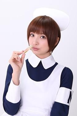 篠田麻里子 ナース