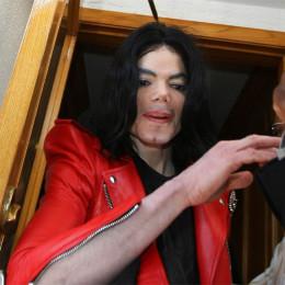 マイケル・ジャクソンの画像 p1_20