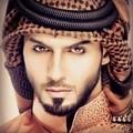 アラブ イケメン
