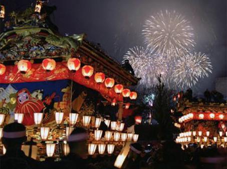 東京ドームに全国のお祭りとご ...