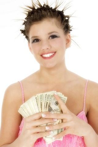 【レポート】女性が結婚相手に高収入を望む本当の理由