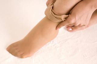 「細い」だけじゃダメ! 52%の男性が魅力的に感じる女性の足首は……