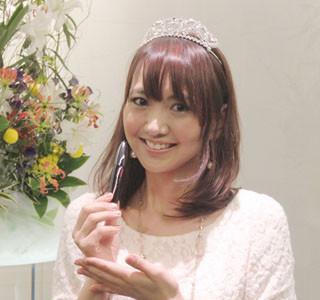 コーセー、審査委員長に桐谷美玲さんを迎えた選手権でまつげ美人を決定!
