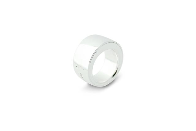 スマホ連携する魔法の指輪「Ring」、優先価格販売分4000個が完売目前に