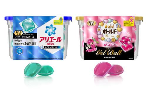 日本の洗濯に革命! つまんで ...