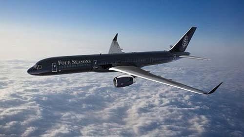 for Airplane exterior design