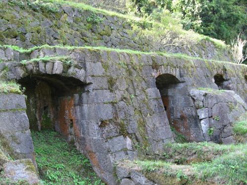 石見銀山遺跡とその文化的景観の画像 p1_16