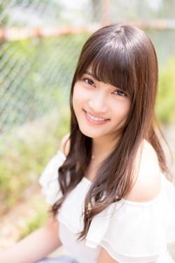 """AKB48・入山杏奈、""""優等生""""イメージ脱却への思い「もっと振り切った自分を出していきたい」"""