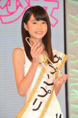 第14回「全日本国民的美少女コン...