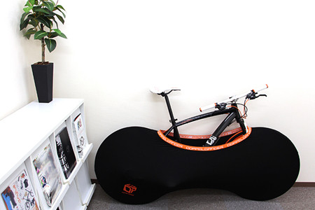 自転車の 自転車 保管 カバー : ... 保管カバー発売 | マイナビ