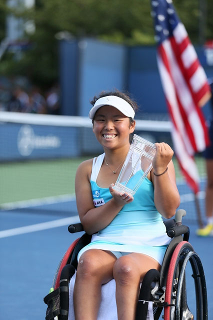 image:テニス・錦織圭の前に4大大会を制覇している日本人、知ってる?