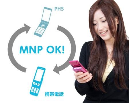 携帯電話での070番号の利用は2013年11月から始まっていました。そ... 同じ番号でPHSか