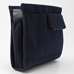無印良品のメッセンジャーバッグ