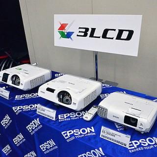 fbe763046e エプソン 、超短焦点モデルや小型モデルなどビジネスプロジェクタ新製品 - 20年連続シェアトップを目指す